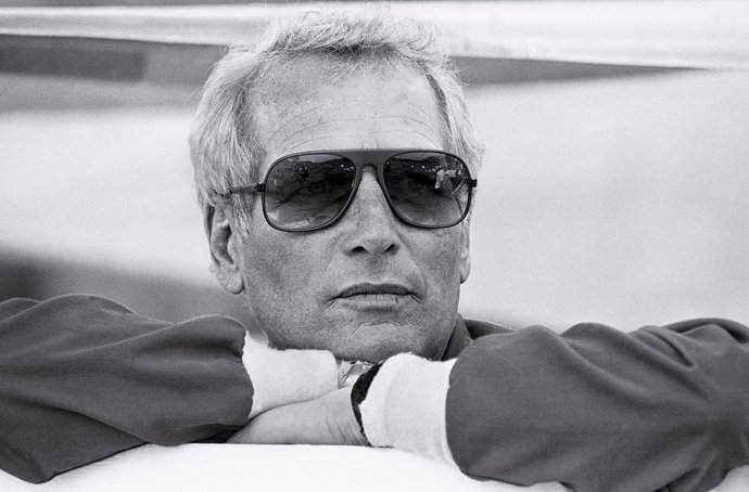 Mr. Underwood, portrayed by Paul Newman