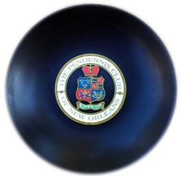 Pendennis Club insignia