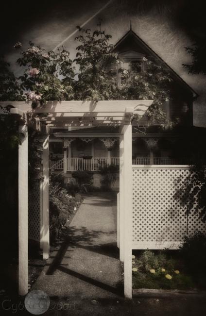 chemainus house