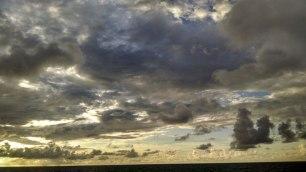 Star Flyer Sunrise-Sunset Series 7 Photograph, Bill Palmer.