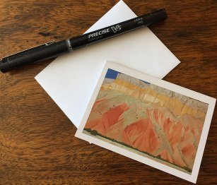 O'Keeffe Gift Card