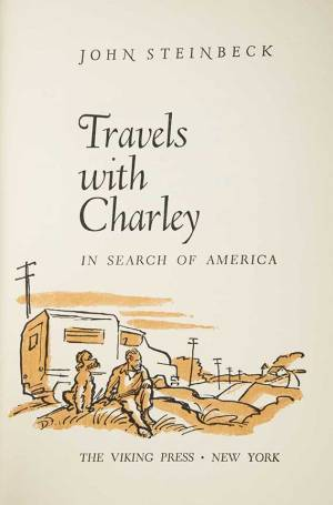 Travels with charley essay