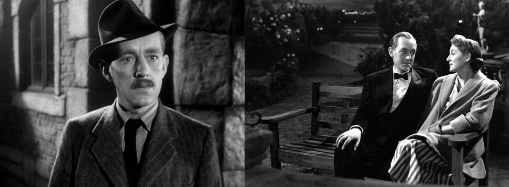 Alec Guinness played George Bird in the original version of Last Holiday (1950).
