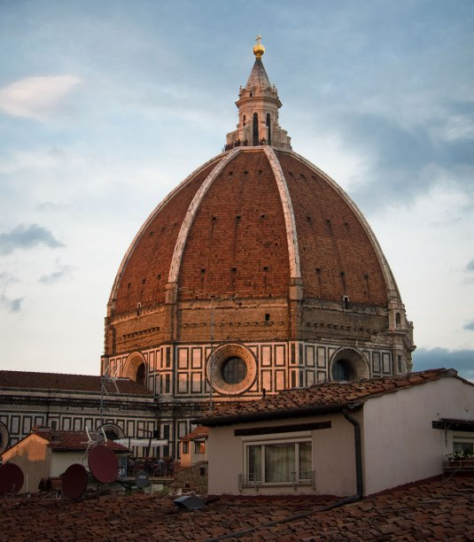 Il Duomo -- walking tours of Florence with Livitaly