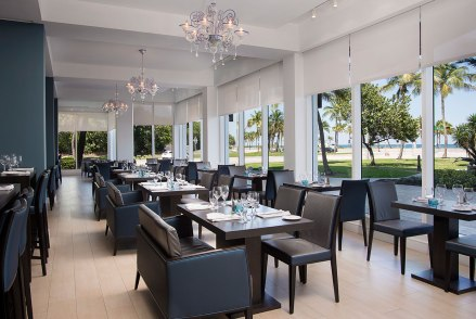 New Bistro at the Sonesta Ft. Lauderdale Beach