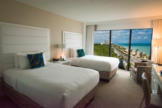 Sonesta Ft Lauderdale Room