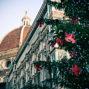 Did you know? The Fleur de Lis is the symbol of Florence.