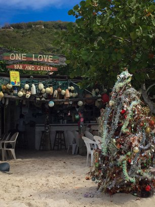One Love Bar and Grill Jost Van Dyke